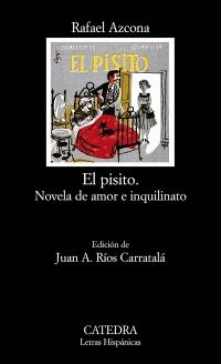 Lectura de El pisito de Rafael Azcona