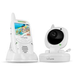 New LEVANA® Baby Video Monitor - New Gadgets Info