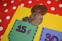 Money Pocket Math