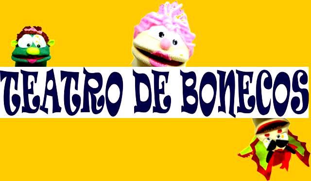 Teatro de Bonecos ARTECORPO