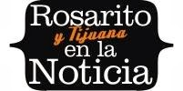 ROSARITO EN LA NOTICIA