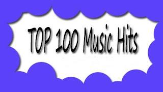 100 Tangga Lagu Barat Terbaru Januari 2013