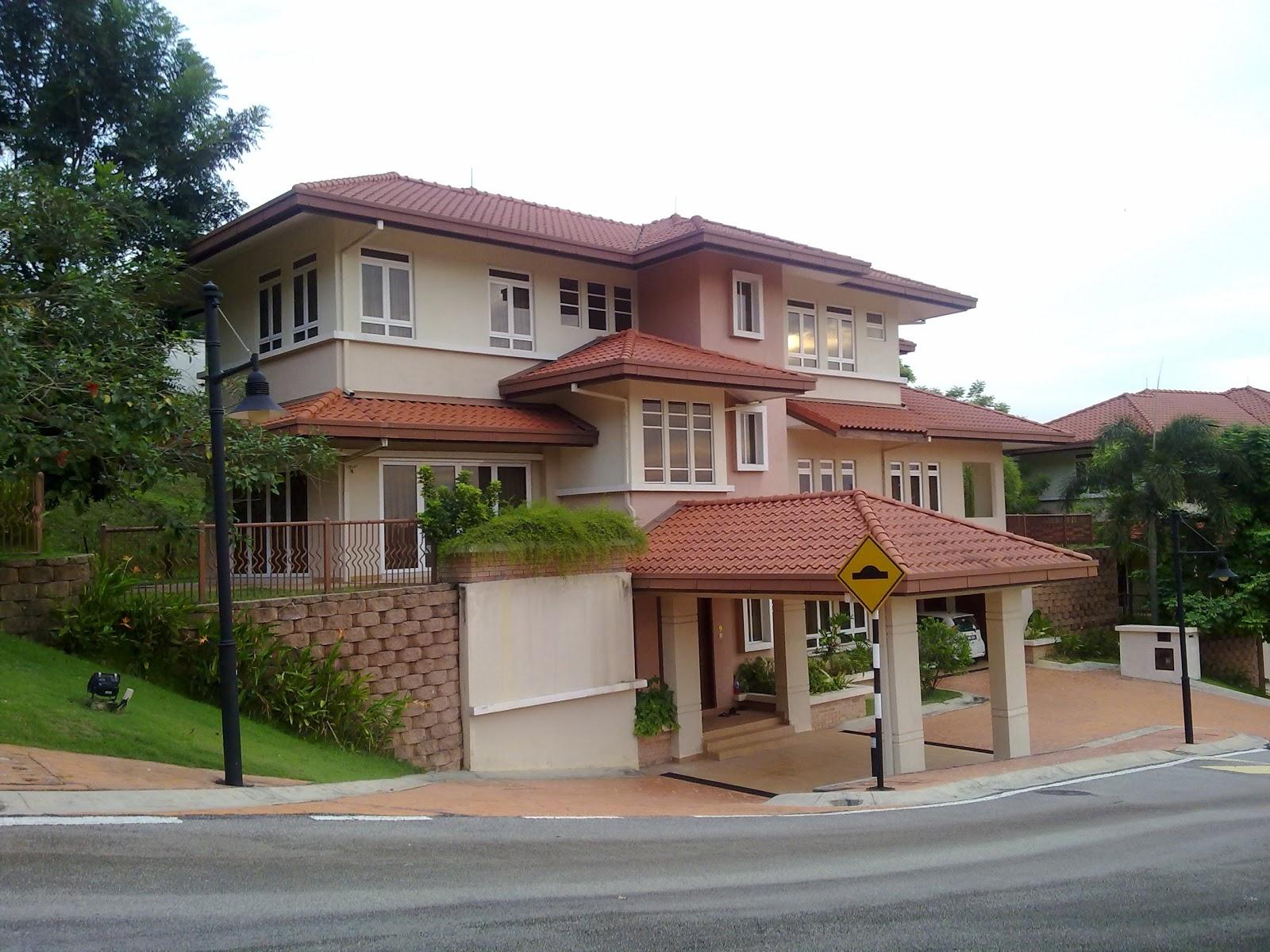 Rumah Exco Selangor