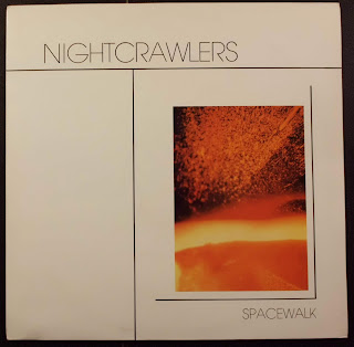 Nightcrawlers - Spacewalk