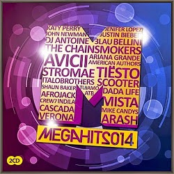 Download Megahits 2014