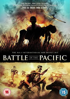Ver Battle Of The Pacific (2011) Audio Latino