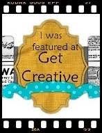 Get Creative January 2013 Challenge