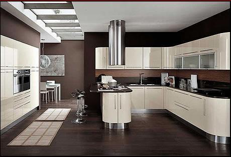 Ana sayfa mutfak modelleri modern mutfak dolaplar - Mutfak Dolaplar Ev Dekorasyonu