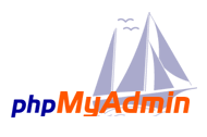 phpMyAdmin 3.5.0