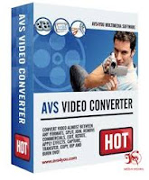 AVS Video Converter v8.3.2.533 Include Activated