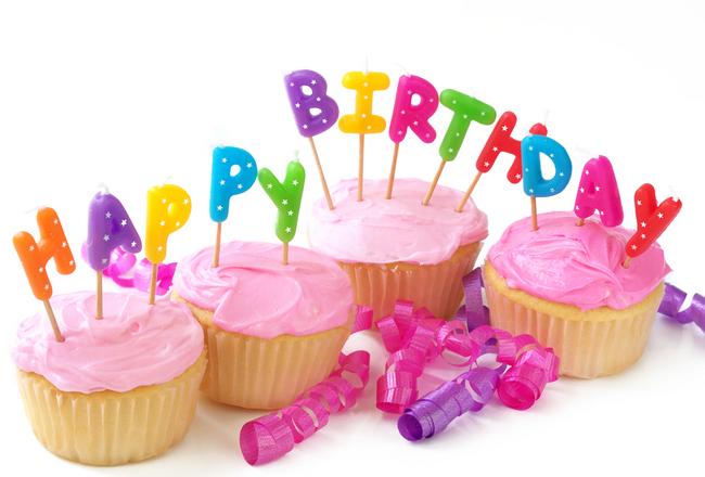 god fødselsdag