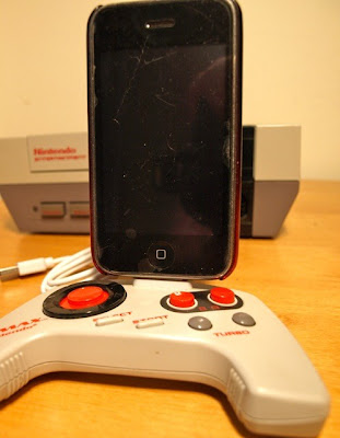 Creative NES Controller Inspired Products and Designs (15) 13