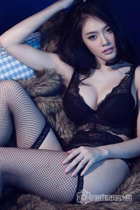 Hot Girls Bưởi To Vẻ đẹp sexy của hotgirl gốc Việt nóng bỏng nhất thế giới