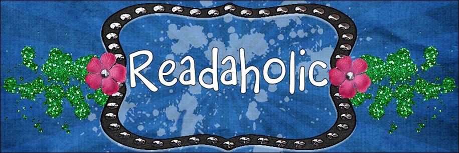 A Read-aholic