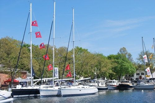 Buying a Sailboat © www.NauticalSites.com