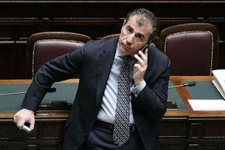 Marco Mario Milanese