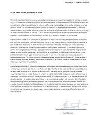 Carta de Yoani para Dilma (17/01/12)