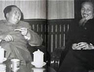 Những sự thật không thể chối bỏ Hochiminh-maotrachdong