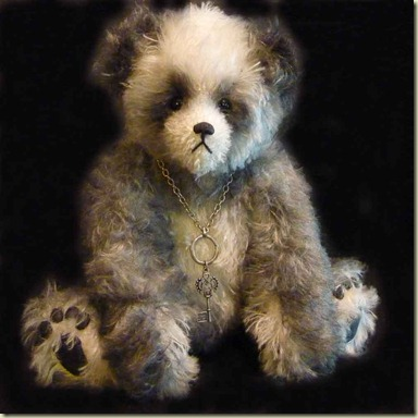 Teddy Bears  Sale on Handmade Panda Bears For Sale Jpg