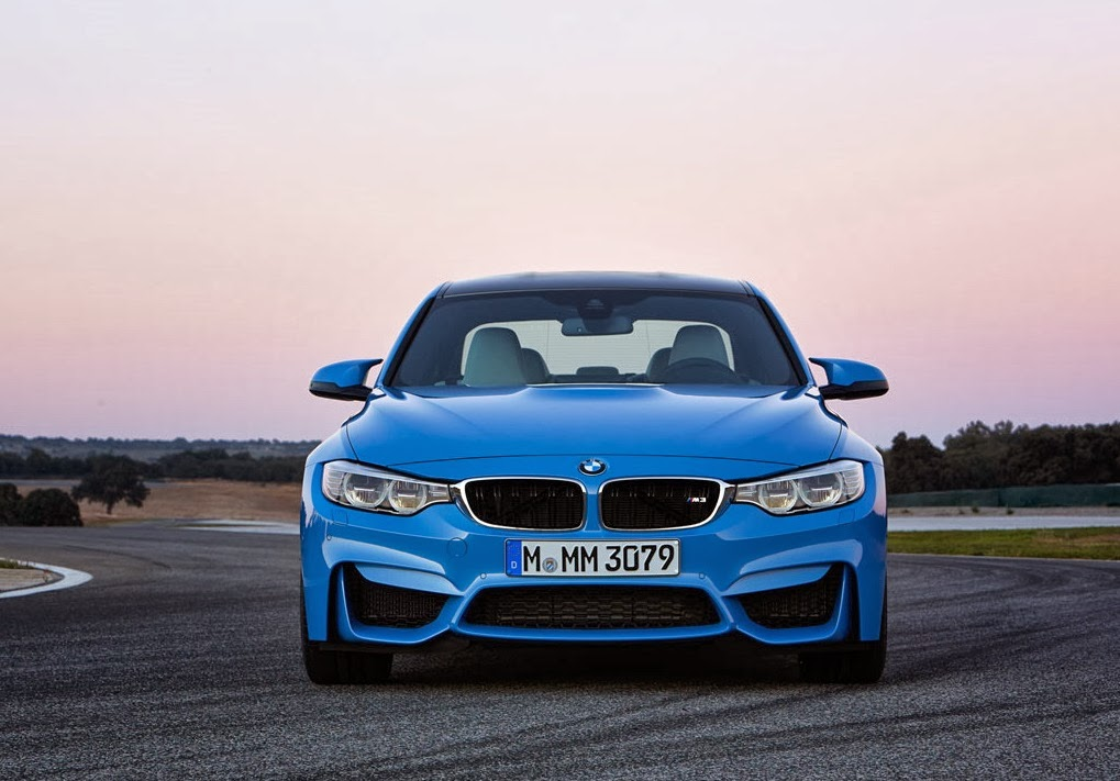 bmw m3 sedan 2015 wallpapers