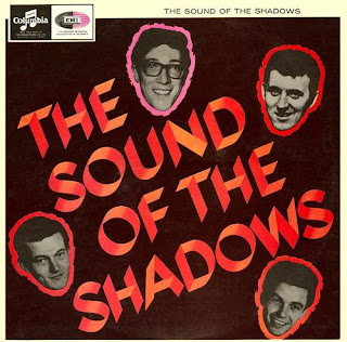 The Shadows – The Sound Of The Shadows