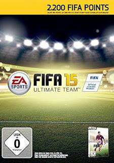 FIFA 15 – Ultimate Team Edition – PC