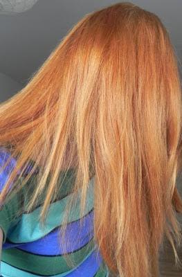 Wasze włosy. Tutusia. Trudny przypadek.