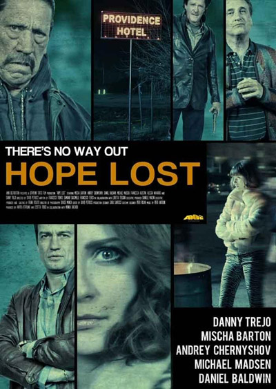 Hope Lost Legendado Online