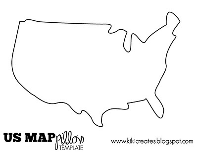 Note To Selfkeep It Simple Kiki Company - Simple us map