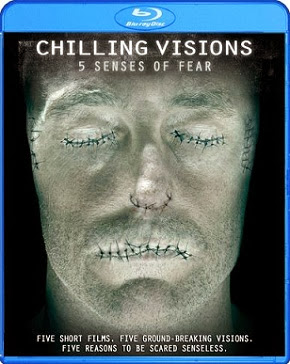 Chilling Visions 5 Senses of Fear (2013) DVDRip XviD