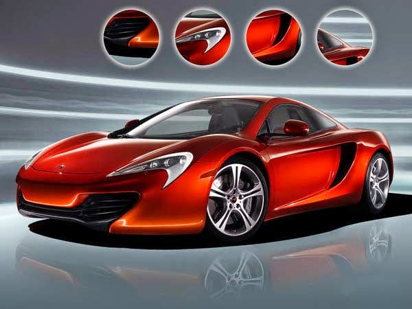 Next McLaren P13 Supercar Coming in 2016