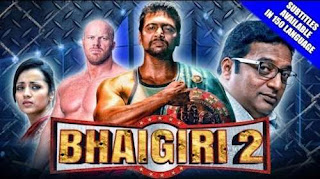 Bhaigiri 2 2018 Hindi Dubbed HDRip | 720p | 480p