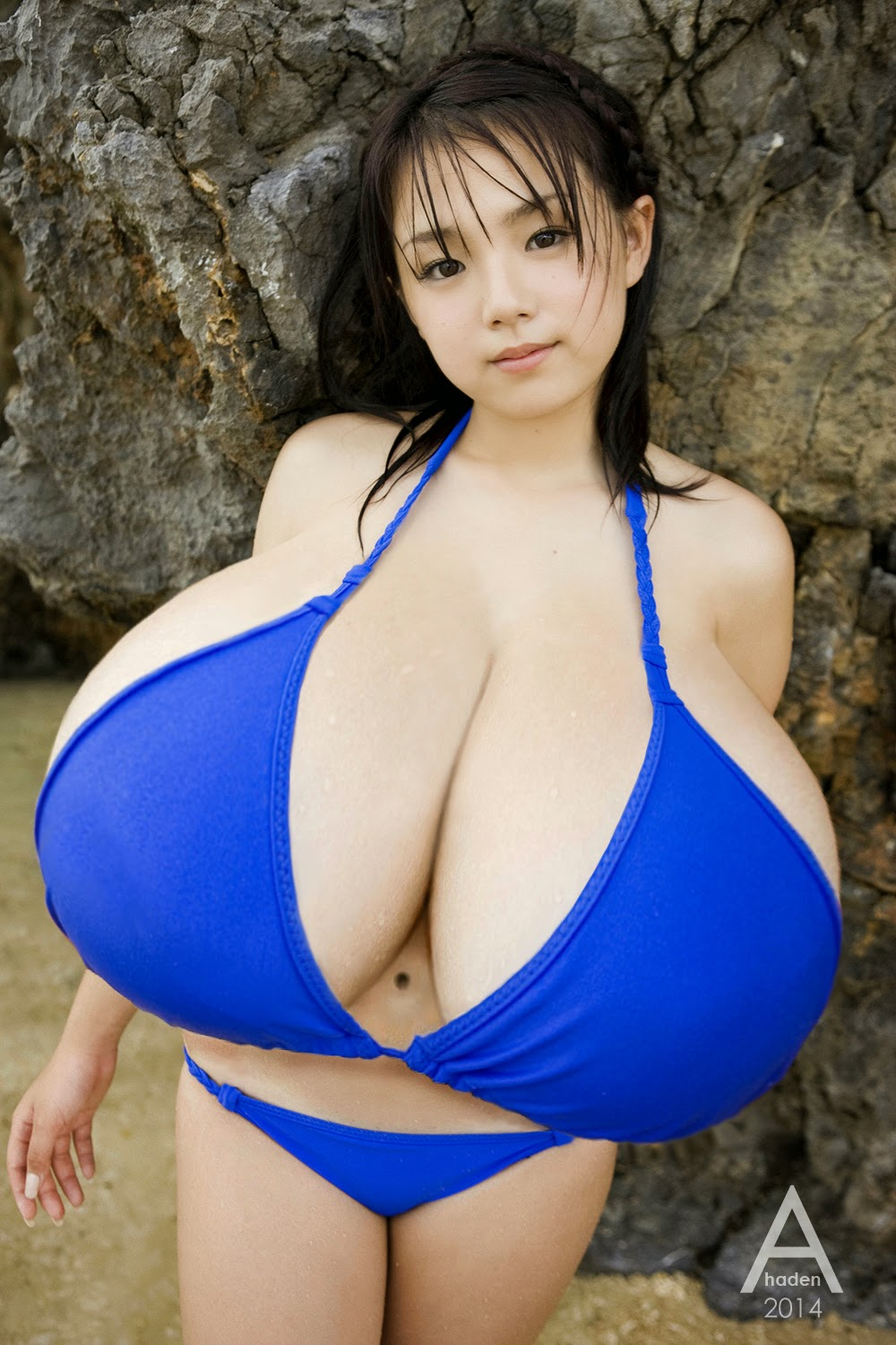 Fat korean girls nude