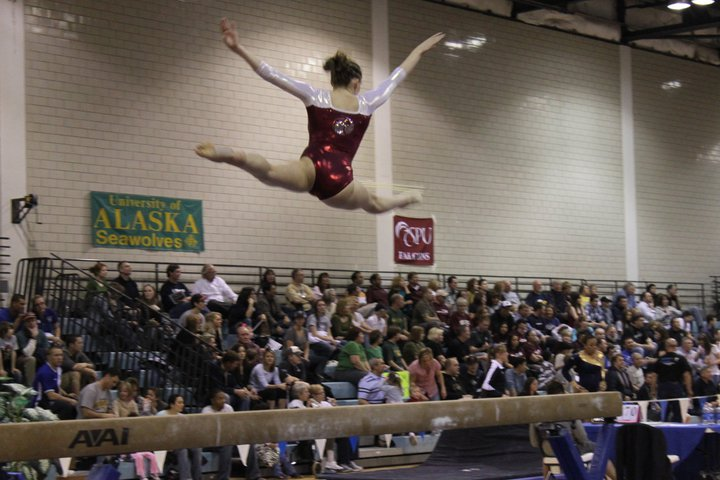 Full-Split/Split-Leap (Gymnastics)
