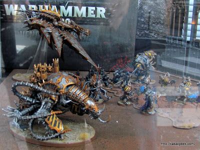 Lojas Nerds Paris - Games Workshop