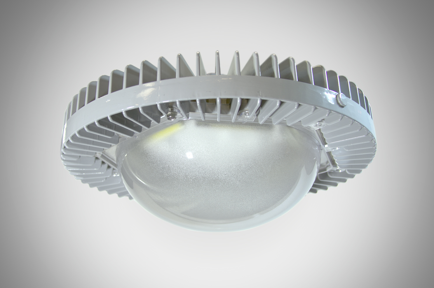 Dialight Adds 45w Durosite Led Low Bay Fixture To Industrial Lighting Family