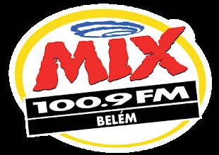 Rádio Mix Belém