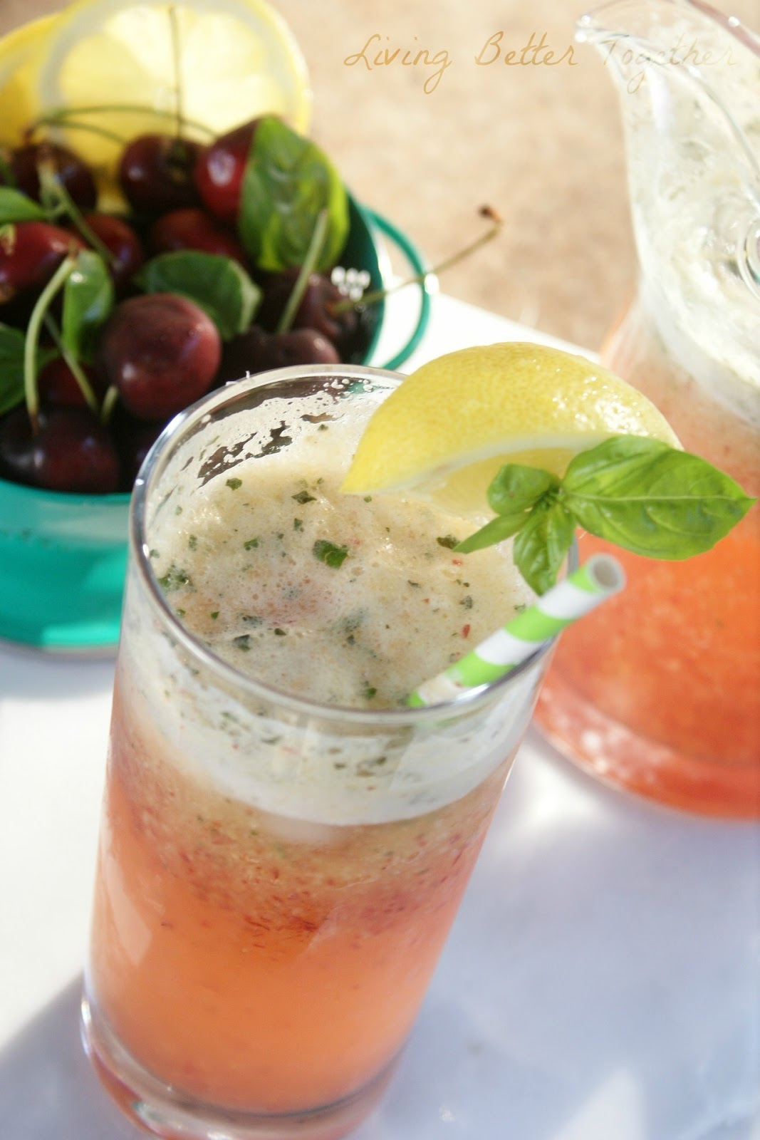 40 Summer Cocktail Recipes Do Small Things With Great Love