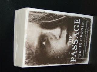 The Passage – der Übergang
