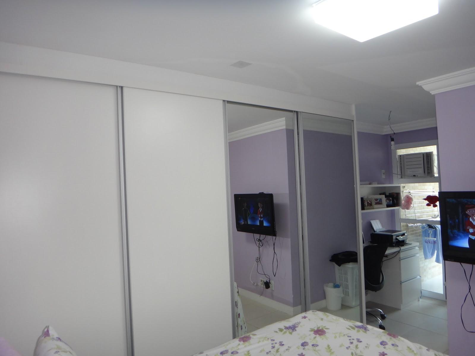 SUITE Armário Embido 4 Portas  #576474 1600x1200 Bancada Banheiro Crema Marfil