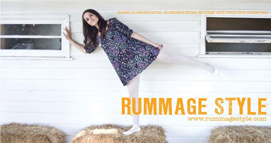 Rummage Style