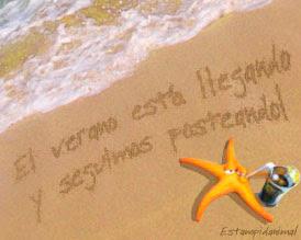 Un premio muy veraniego por seguir posteando,gracias MEN, http://amimanera24.blogspot.com/