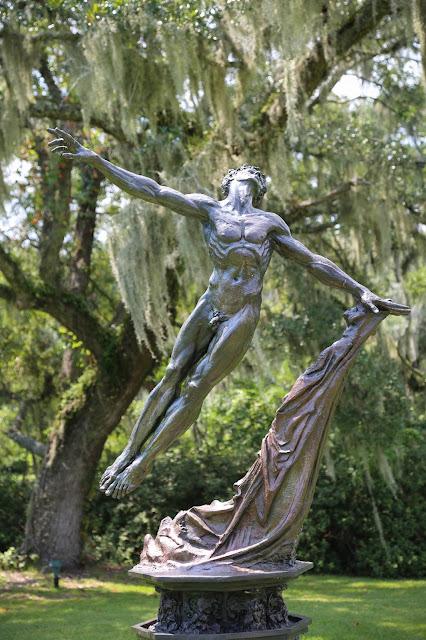 Charleston Daily Photo Brookgreen Gardens