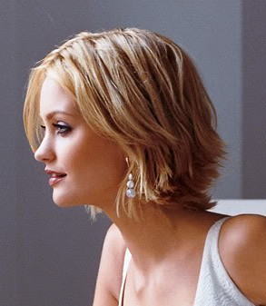 The Hottest Short Hairstyles For Women In 2012