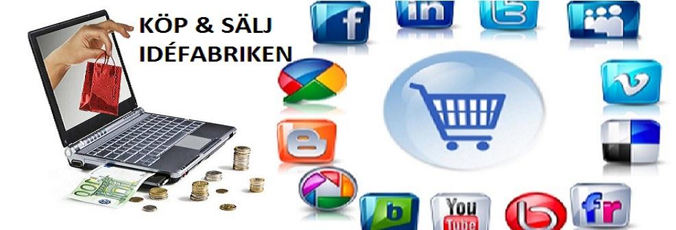 tradera.com köpes och sälj