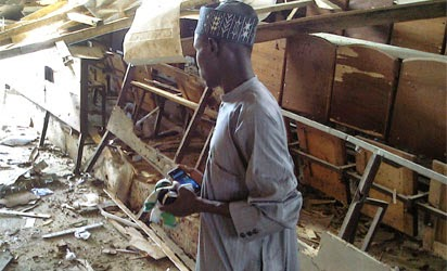 Kano school attack: 15 killed, 34 injured