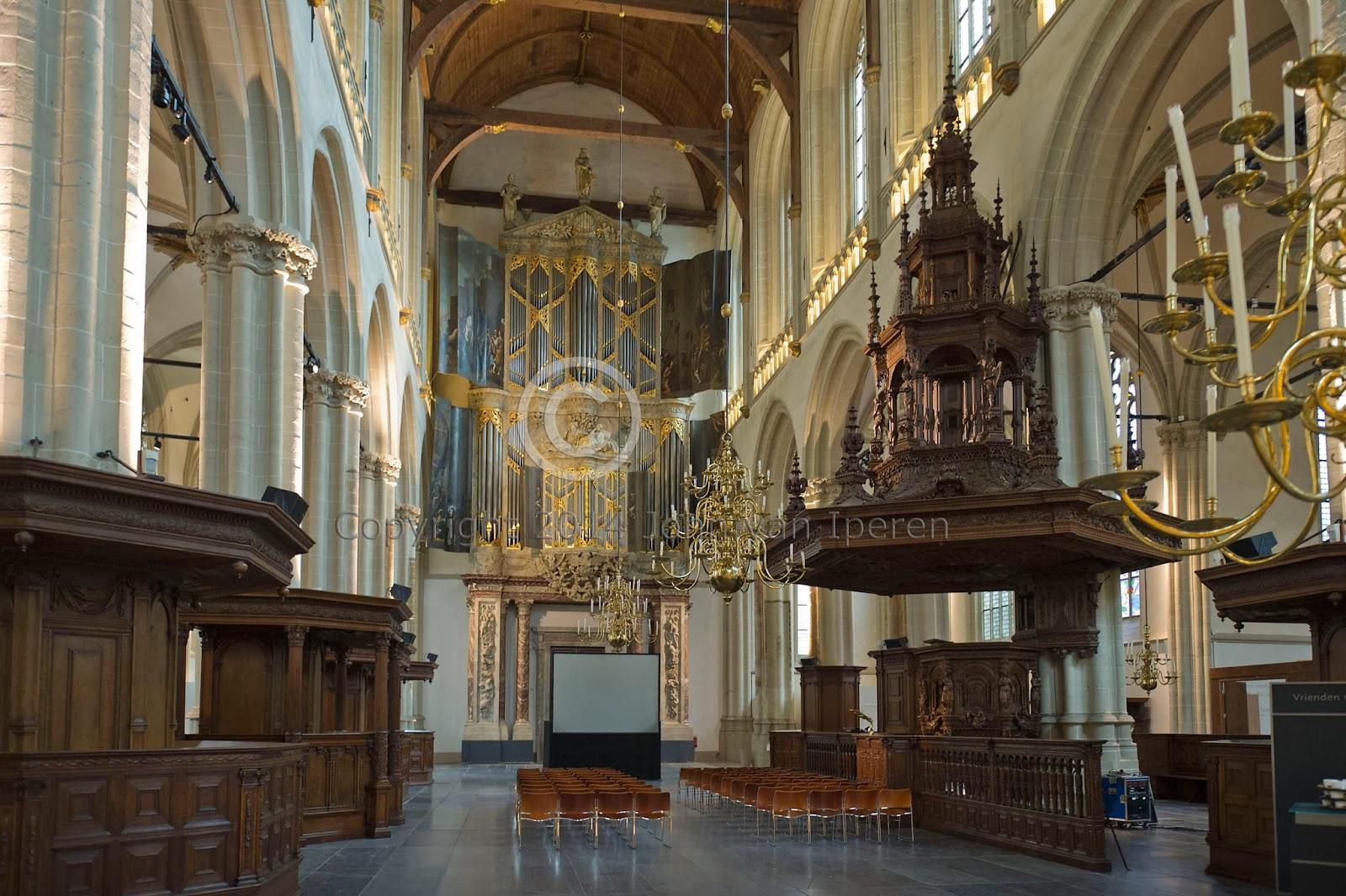 John van iperen foto jovip de nieuwe kerk amsterdam for Interieur amsterdam