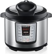 Instant Pot IP LUX60 6in1 Programmable Pressure Cooker