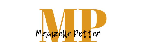 Mamzelle Potter - Blog lifestyle & littéraire