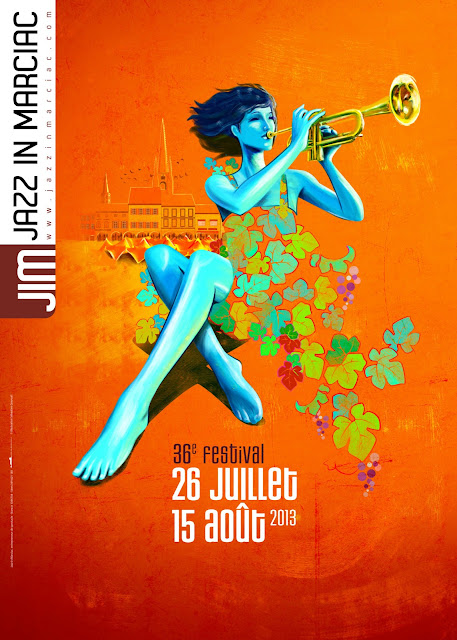 festival Jazz in Marciac 2013